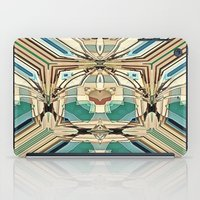 supreme iPad Cases featuring Supreme by Fringeman