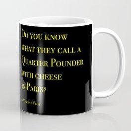 Pulp Kitchen Coffee Mug