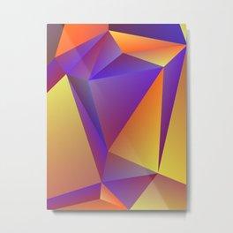 idk2 Metal Print