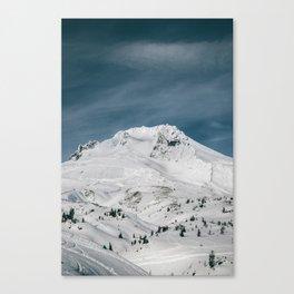 Mount Hood XIII Canvas Print