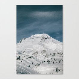 Mount Hood XIII Canvas Print