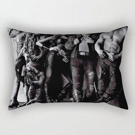 Guardians of the Galaxy vol 2 Rectangular Pillow