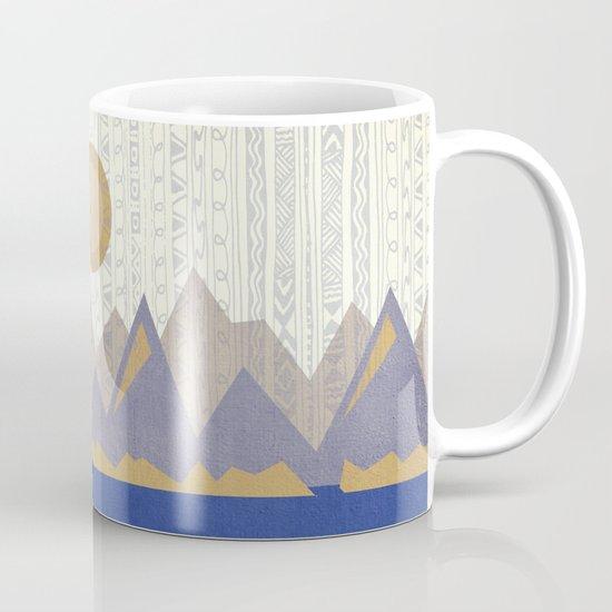 Textures/Abstract 130 Mug