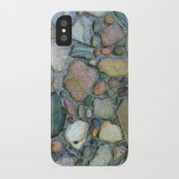 rocky iPhone & iPod Cases featuring Rocky by 8daysOfTreasures