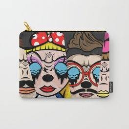 The Mickey Mouse Club Carry-All Pouch