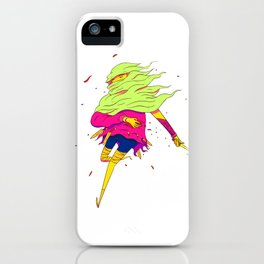 halfling assassin iPhone Case
