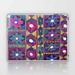 Embroidery Laptop & iPad Skin