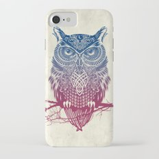 Evening Warrior Owl Slim Case iPhone 7