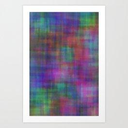 Blend#3 Art Print