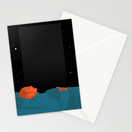 2001: A Space Odyssey  Stationery Cards