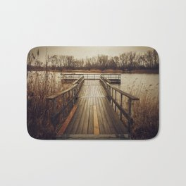 Sweet Memory Bath Mat