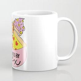 Very First Eats By Lex Logo Coffee Mug