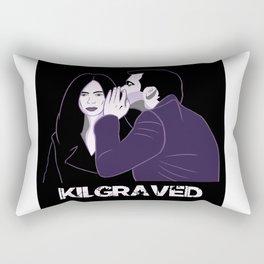 Kilgraved Rectangular Pillow