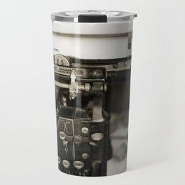 Your Story begins at Home Travel Mug