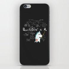 Unicorn = real iPhone Skin