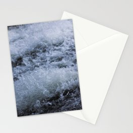 THE RUSH 2 Stationery Cards