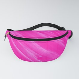 Hot Pink Happiness Fanny Pack