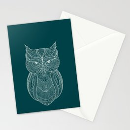 Owlsome Stationery Cards