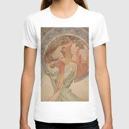 Alfose mucha HF2 T-shirt