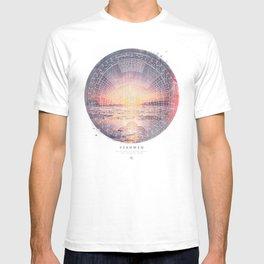 Fernweh Vol 5 T-shirt