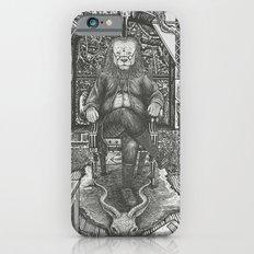 Benjamin FrankLION iPhone 6s Slim Case
