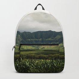 Waianae Valley - Hawaii Backpack