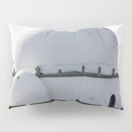 Arab Mosque Pillow Sham
