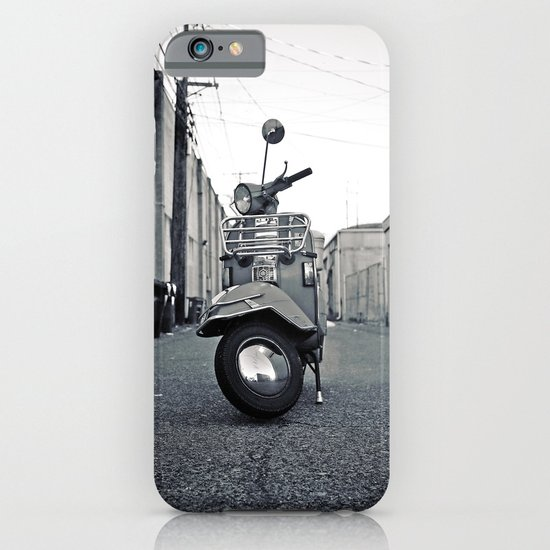 Urban Vespa iPhone & iPod Case