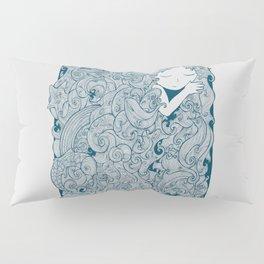 Mermaid Dreams Pillow Sham