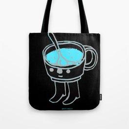 tasse Tote Bag