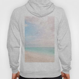 Romantic beach Hoody