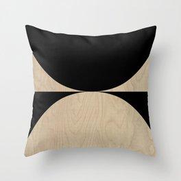 eclipse. 01 Throw Pillow