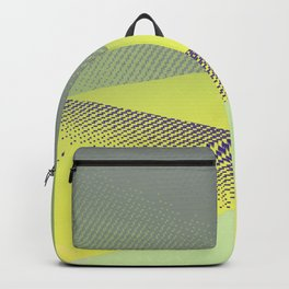 Textures Two Version One Backpack
