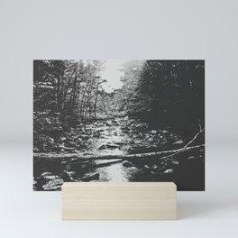 Rawdon Mini Art Print