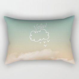 Vola  Rectangular Pillow