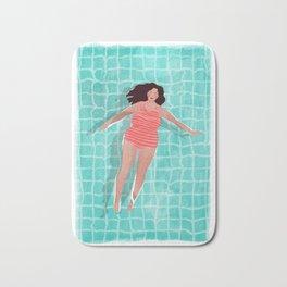 Alone Bath Mat