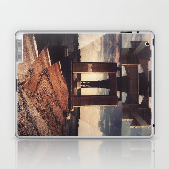 mnt hpe Laptop & iPad Skin