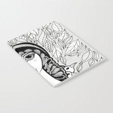 HIDDEN PLACE Notebook