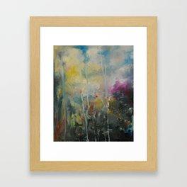 it's alive Framed Art Print