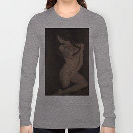 Control, Alex Chinea Pena Long Sleeve T-shirt