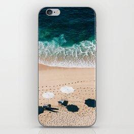 Beach Vacation iPhone Skin
