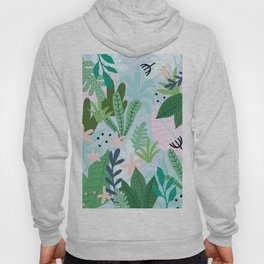 Into the jungle Hoody