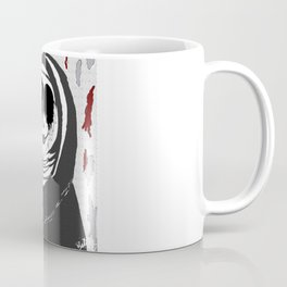 HAIL MONEY Coffee Mug