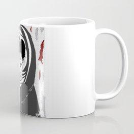 HAIL MONEY Coffee Mug