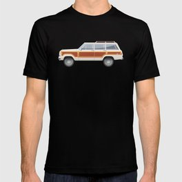 Grand Wagoneer T-shirt