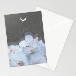 Ben Maveth Stationery Cards