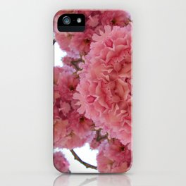 Blossom k5 iPhone Case