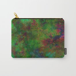 HANDPAINTED UNIVERSE Carry-All Pouch