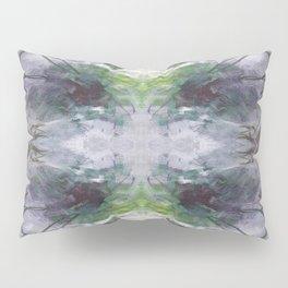 Electric Spring Pillow Sham