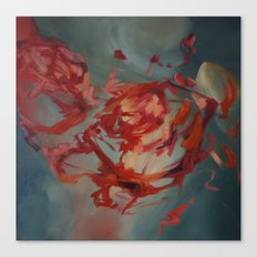 flover Canvas Print